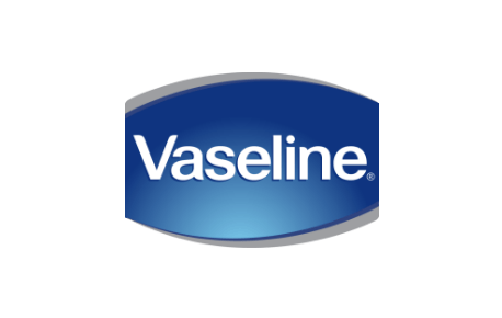 logo of Vaseline