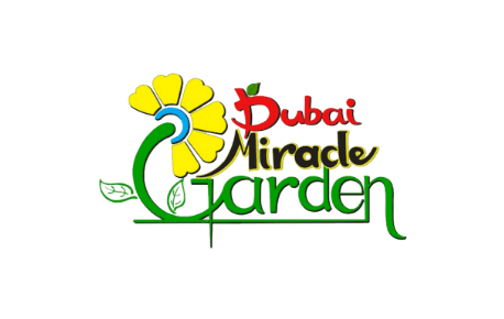 logo of Dubai Miracle Garden