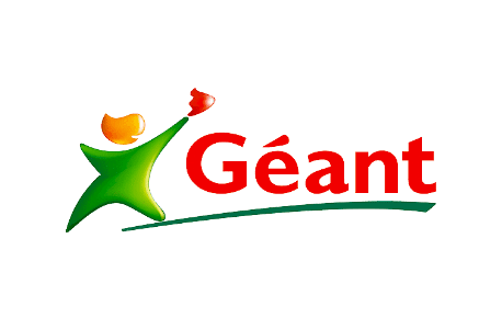 logo of Geant