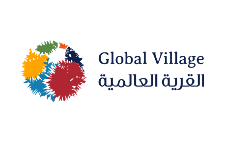 logo of Global Village