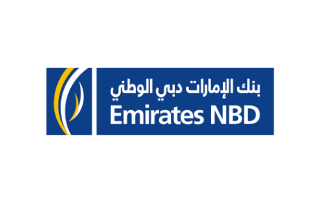 logo of Emirates NBD Bank