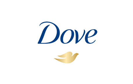 logo of Dove